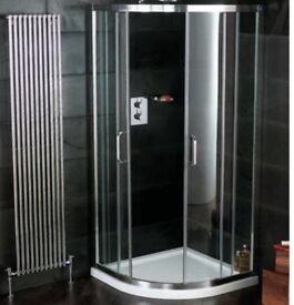 Atlas Bath Store Shower Cubicle