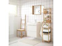 New IKEA Godmorgon bathroom vanity