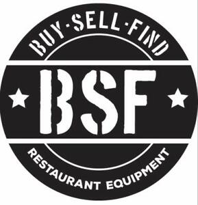 B•S•F FOOD EQUIPMENT
