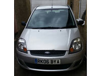Ford Fiesta Style tdci 1.4