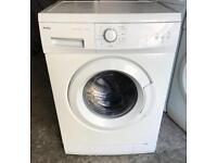 AMICA AWB510LP NICE WHITE WASHING MACHINE 3 MONTH WARRANTY, FREE INSTALLATION