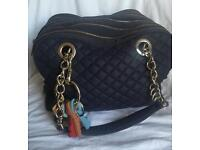D&G designer handbag
