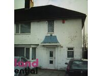 4 BED HOUSE IN COLLEGE ROAD B44
