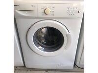 BEKO 6kg washing machine 1000 spin £50