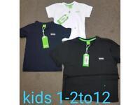 Kids designer tshirts