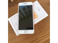 Unlocked Apple iPhone 6s and cash SWAP for iPhone 7 or 7 Plus