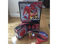 Disney cars toys all brand new in boxs