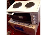 Table Top Cooker, Brand New.