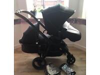 Egg stroller/pram/buggy/pushchair