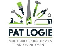 HANDYMAN SERVICES Monmouth, Raglan, Abergavenny, USK - call NOW for a quote!
