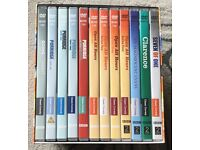 The ultimate Ronnie Barker collection