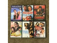 Bollywood DVD Movies
