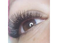 Classic Eyelash Extensions - GREAT March PROMO