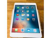 IPAD MINI LARGE 32GB, Wi-Fi, Excellent condition. Works perfectly