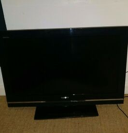 "Sony Bravia LCD 32"" [HDMI & Freeview]"