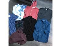 Various Men's Clothes