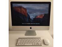 iMac 21.5 (late 2012) 3.1 GHz Intel Core i7