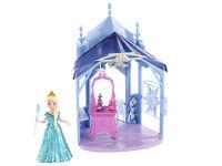 Disney Frozen Elsa Light up Shoes,MagiClip Elsa Castle, Ariel, Cinderella,Sofia the First, Tsum Tsum