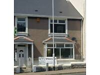3 bedroom house to rent in central Plymouth location