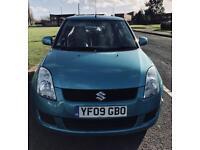 2009 Suzuki Swift 1.3