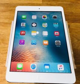 IPAD MINI 16GB, Wi-Fi + Cellular UNLOCKED