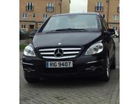 MERCEDES B CLASS 2OO CDI WITH APPLE CAR PLAY, AUTOMATIC