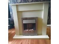 Selling my fireplace only had 12 months