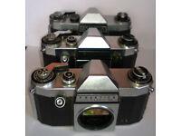 vintage praktica nova Camera