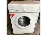 Statesman MXW10352 Fully Working Washing Machine with 4 Month Warranty