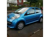 Peugeot 107 urban 1.0 5dr Only £20 a year road tax Low insurance