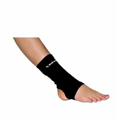 Back on Track Ankle Brace - THERAPEUTIC - Black - S, M, L &