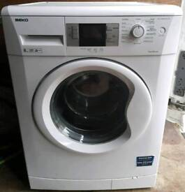 Beko 8kg A+++ washing machine - FREE DELIVERY AND INSTALATION