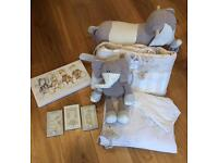 Mamas & Papas Nursery items - Once Upon A Time