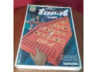Vintage 1970's Top-It Game/ Board Game