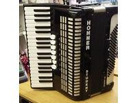 Hohner Student 96 Piano Accordion
