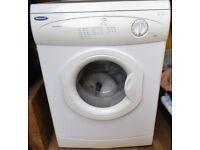 HOTPOINT TDL32 Aquarius dryer