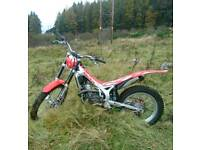 Wanted 24inch 26inch trial bike