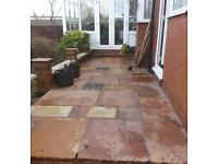 Driveway and fencing any gardening work . jet pressure washer cleaning