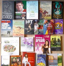 Family Pack of Twenty Books ( Pack no. 2 )