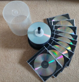 TDK DVD-R 76x Spindle