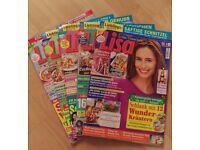Lisa - Magazine in German