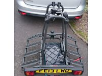 Towbar Cycle Carrier - 4 Bikes
