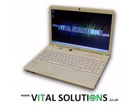 "SONY VAIO VPCEH - 15.6"" - Intel Core i3 2.20GHz - 4GB RAM - 500GB HDD - Windows 7"
