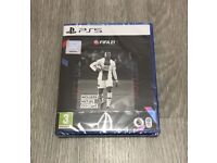 FiFa 21 Next Level Edition PS5 Game Brand New And Sealed
