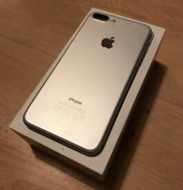 Excellent Condition iPhone 7 Plus 256GB