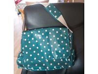 Changing bag Cath Kidston