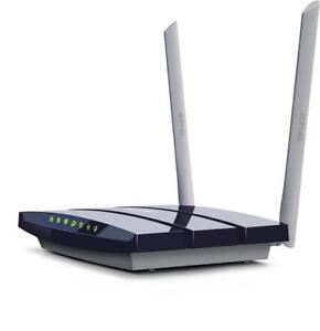 TP-Link Archer C50 Archer AC1200 Reliable Dual-band WiFi Router (C50)