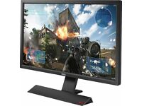 Benq 27 inch ps4 xbox Gaming monitor