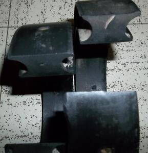 """COIL SPRING INSERTS 1"""" THICK x 6 1/4"""" to 6 1/2"""" O/D COIL SPRINGS Belleville Belleville Area image 2"""
