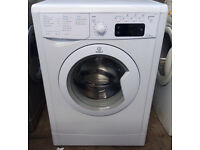 £130 Indesit 7KG Washing Machine – 6 Months Warranty